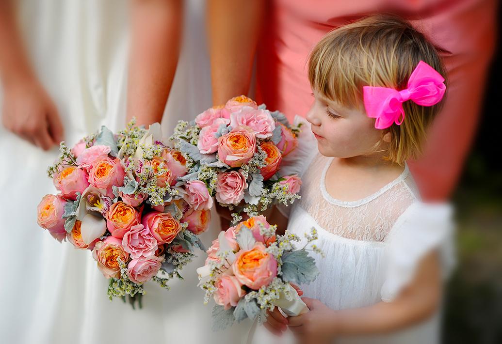 A St John US Virgin Islands destination wedding