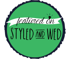 Styled & Wed Featured Badge.png
