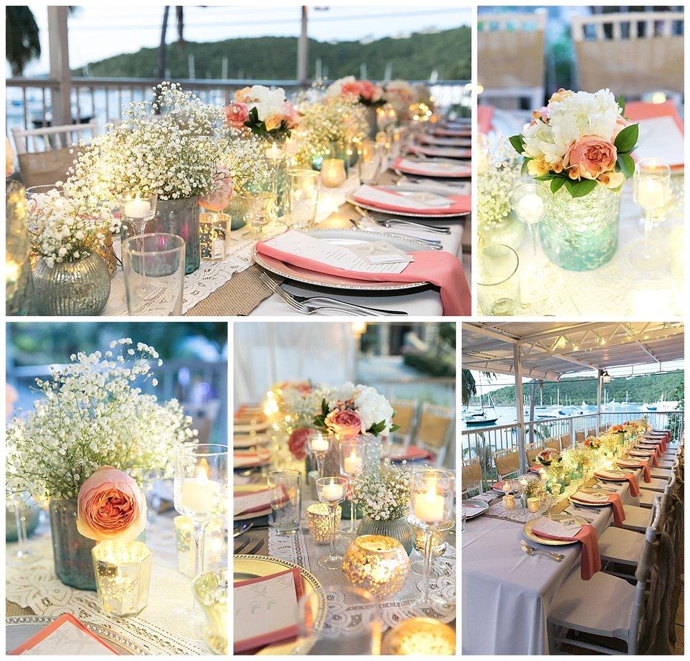 Kim Marks Family Affair Island Style Weddings