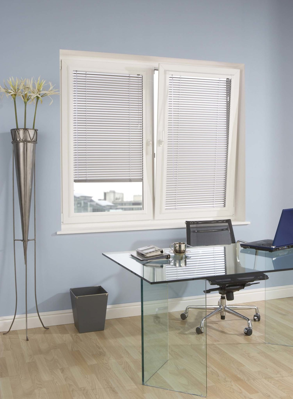 Perfect Fit Blinds Edinburgh Sunset Blinds