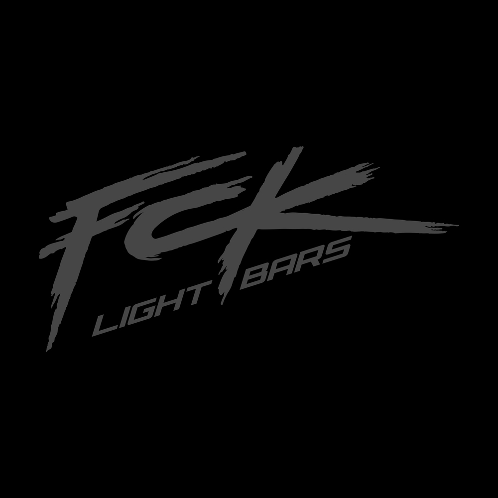 Fck light bars hamon creative fck light bars mozeypictures Image collections