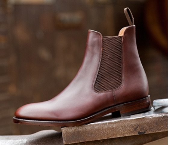 Herring Coltham Chelsea Boots