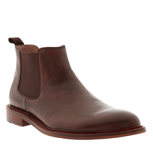 Bryant Chelsea Boots