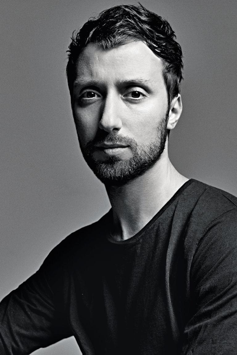 Sean Cunningham/Harper's Bazar
