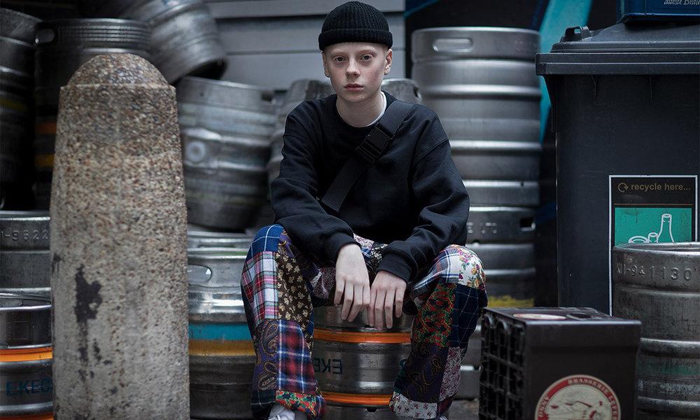 Image result for grime fashion
