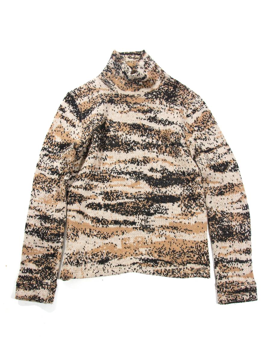 Raf Simons AW02 Virginia Creeper Digicamo Sweater.jpg
