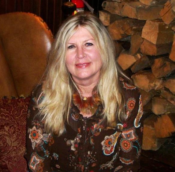 Gayle Ballard