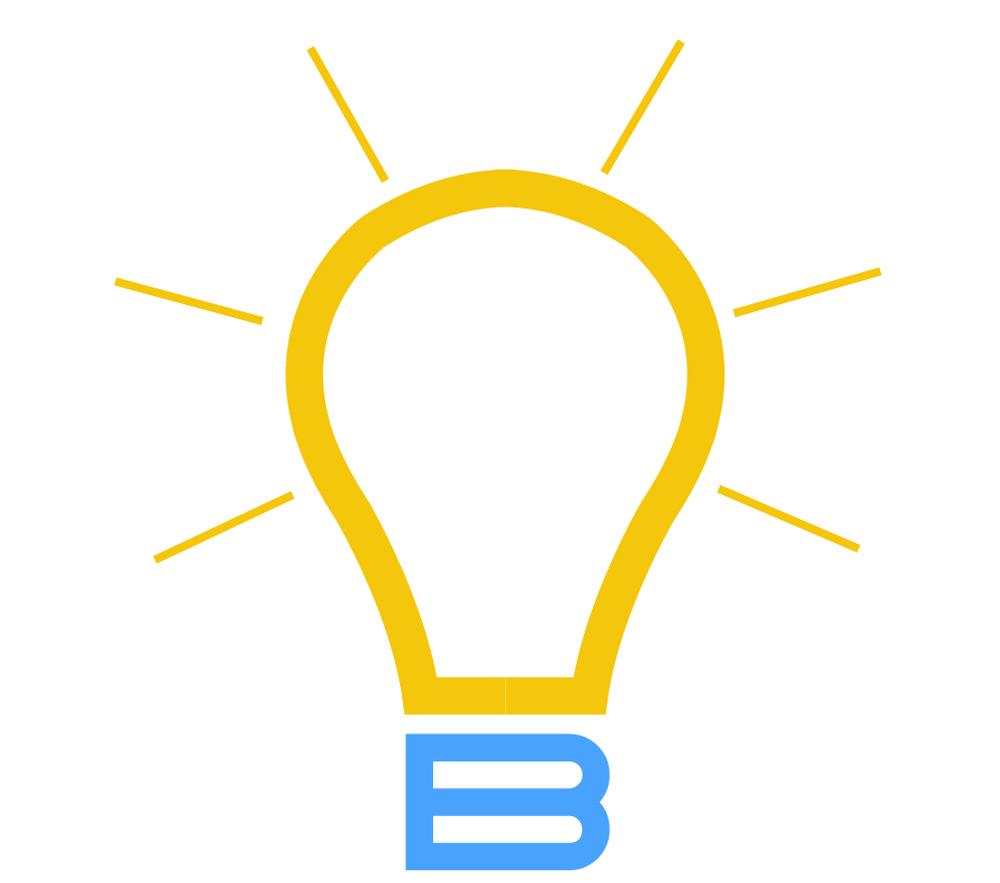 Stay Bright lightbulb