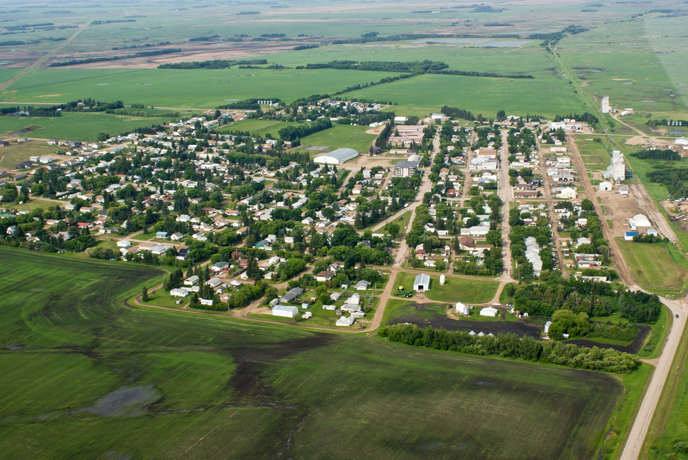 Town of Birch Hills, Saskatchewan