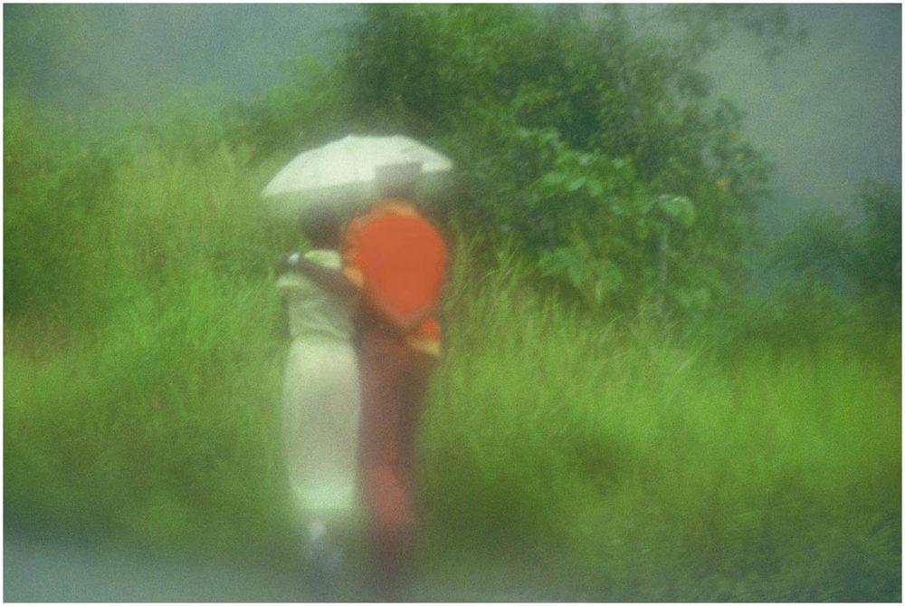 Romance in Jamaica, 1976.