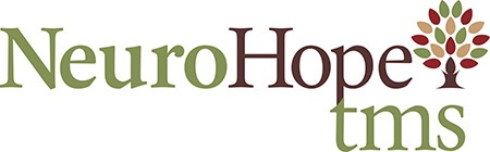 NeuroHope TMS:  Logo, Branding, Business Brochures, Website and Marketing Materials