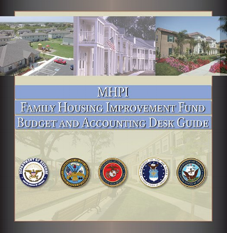 MHPI Family Housing Improving Fund Publication and CD manual