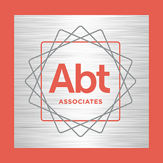 Abt Associates  Lobby logo/signs and graphics