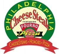 Philadelphia CheeseSteak  Logo, branding, website, brochures and menu