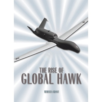 Iris Press - Rise of The Global Hawk