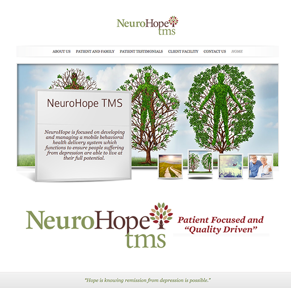 NeuroHopeTMS