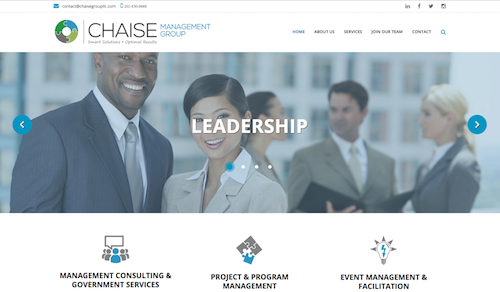 Chaise Management Group LLC