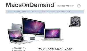 Macs On Demand