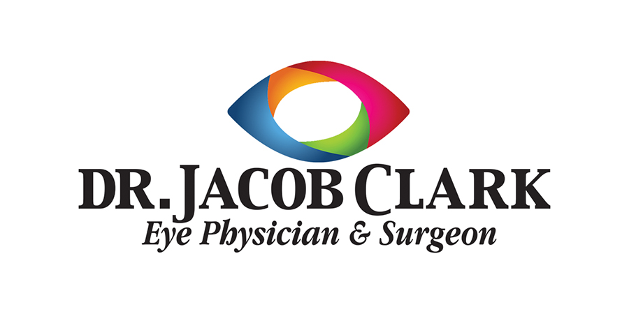 Dr. Jacob Clark, Eye Physician and Surgeon