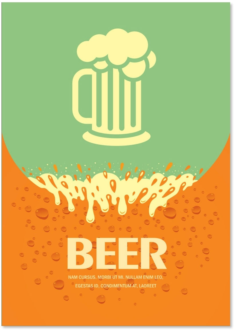 Beer Book Cover Designs and Concepts