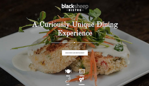 Black Sheep Bistro