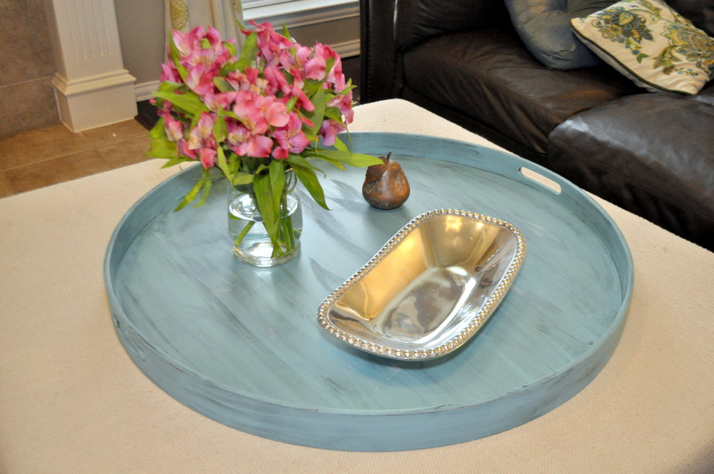 distressed-turquoise-round-tray.JPG