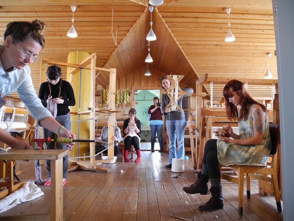 Icelandic Textile Center
