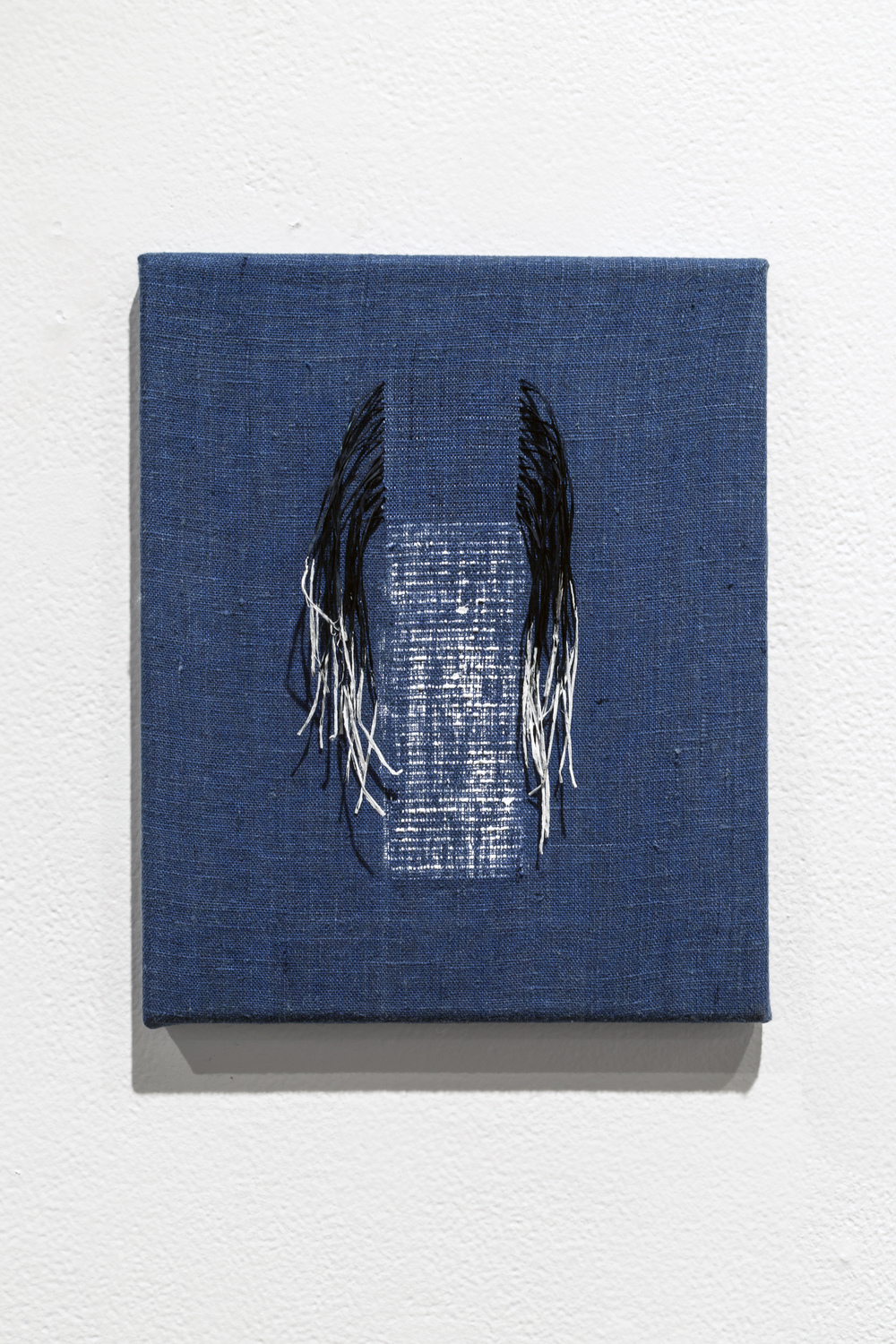Indigo Weaving, 2014