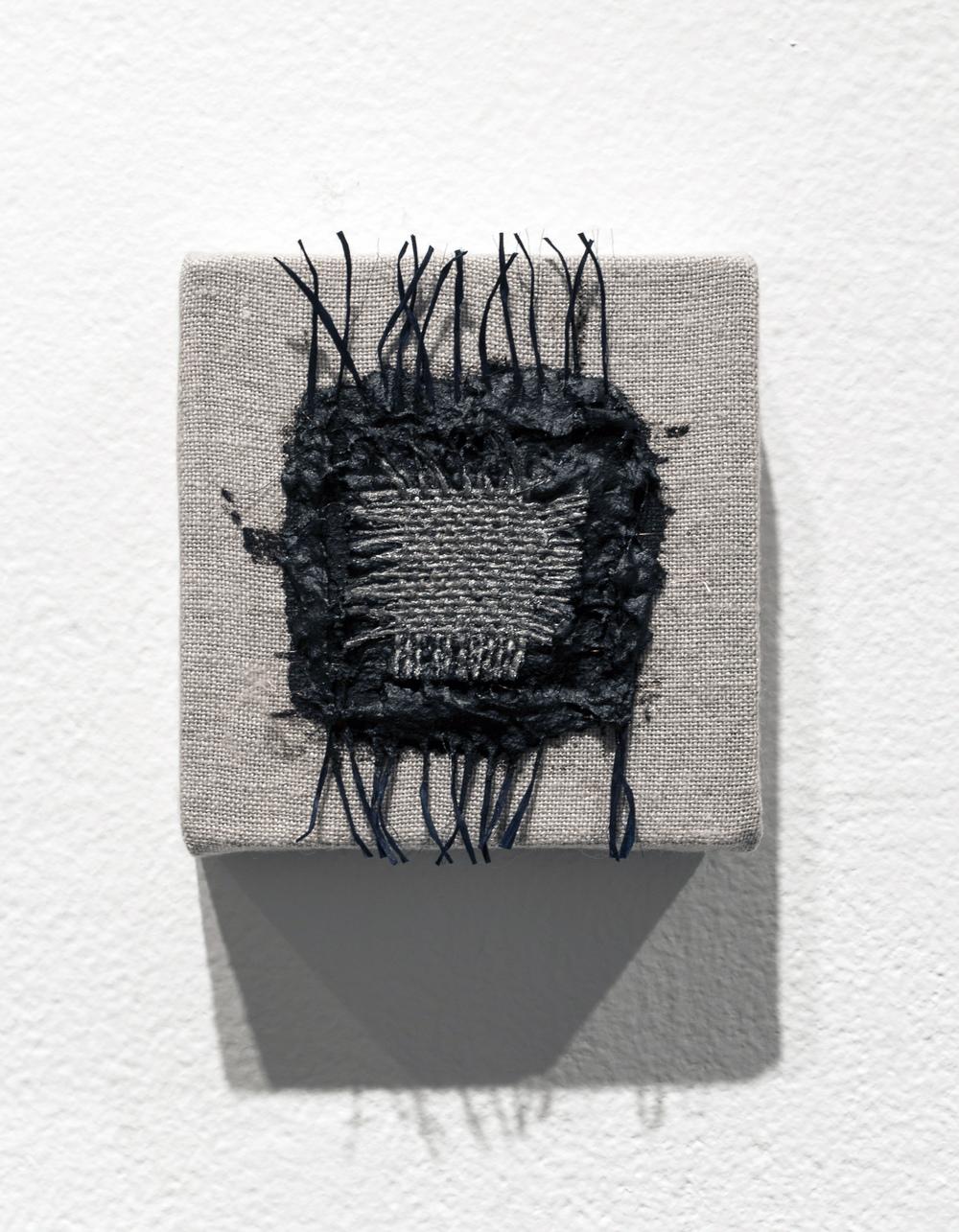 Stamped Grid, 2013