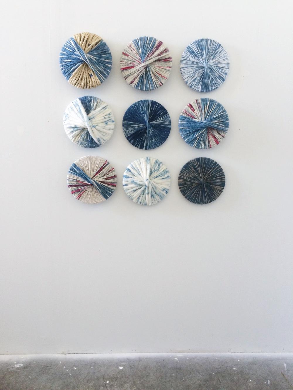 9 Circles, 2015