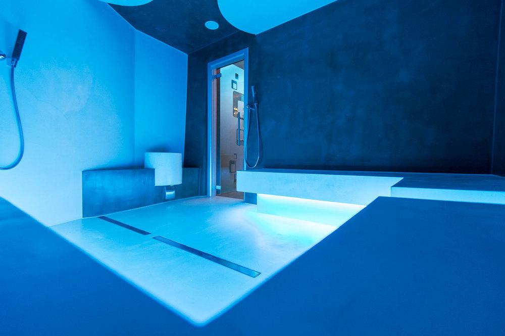 Bagni turchi spa turkish baths preformati italia - Bagno turco su misura ...