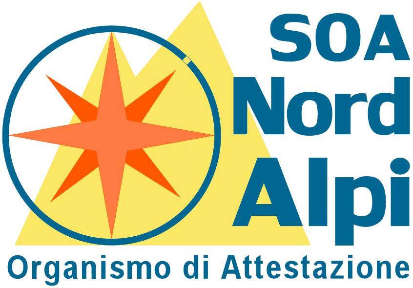 Attestazione SOA Preformati Italia