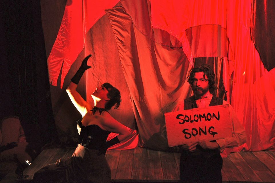 Solomon Song