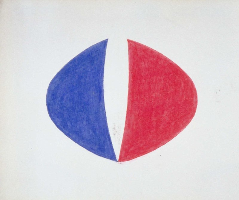 III, 1968-9, mixed media on paper, 18x24.jpg