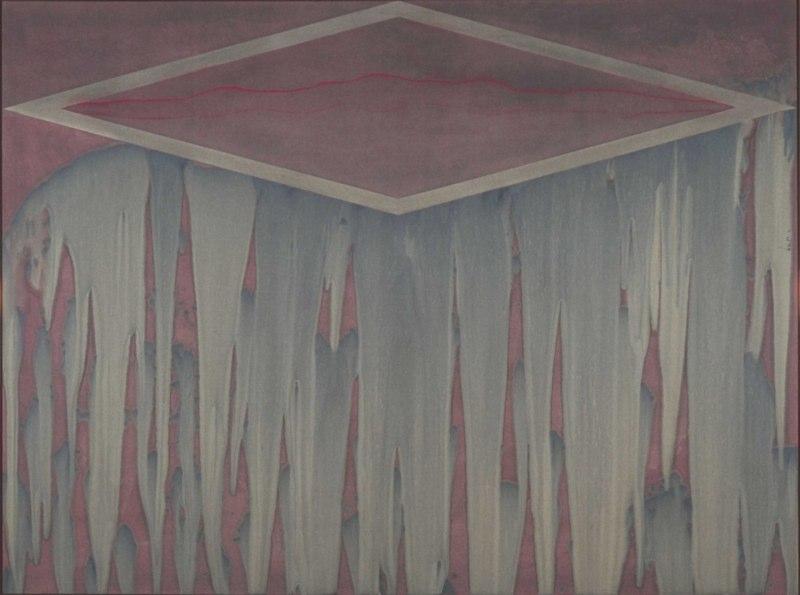 Ecstasy II Nov. 1975, AC, 72x96 .jpg