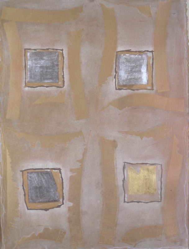 XXIV, c. 1979, mixed media, 31x24.jpg