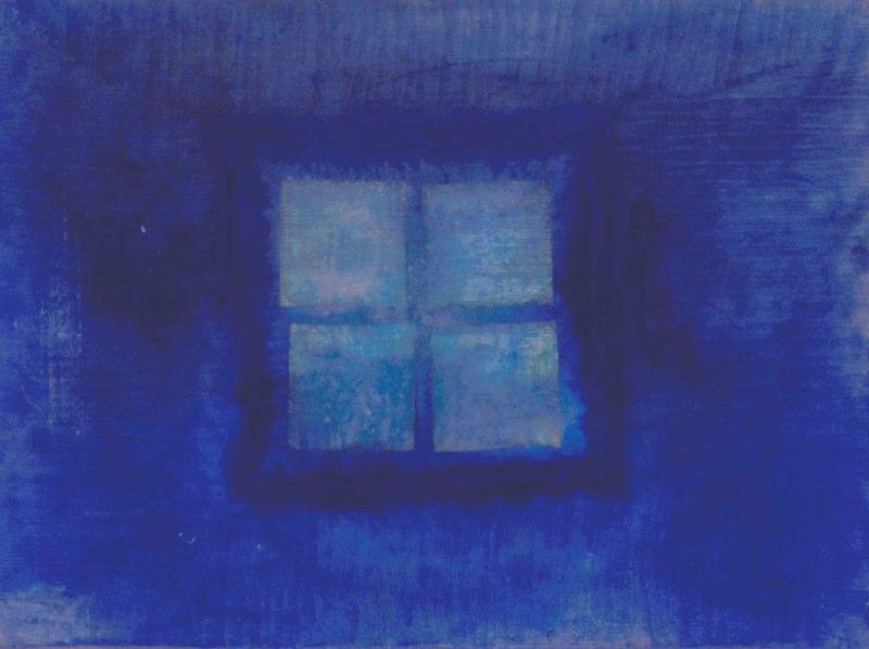 V, 1980, mixed media, 18x25.jpg