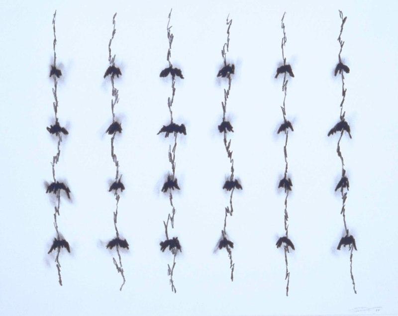 XV, 1985, mixed media, 22x30.jpg
