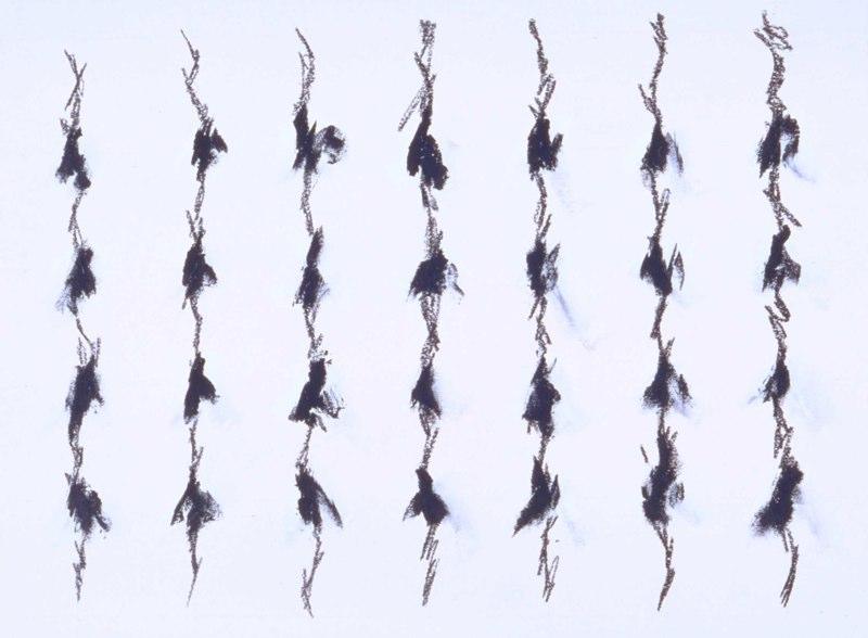 XVIII, 1985, mixed media, 22x30.jpg