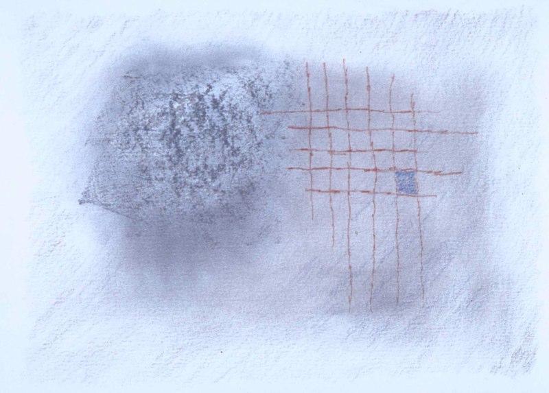 III, c. 1987  mixed media, 11x15.jpg