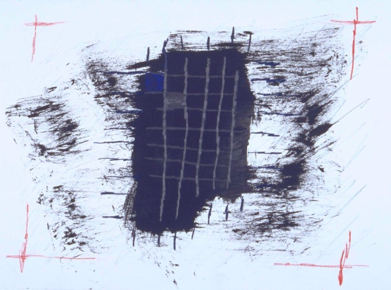IV, c. 1987, mixed media, 11x15.jpg