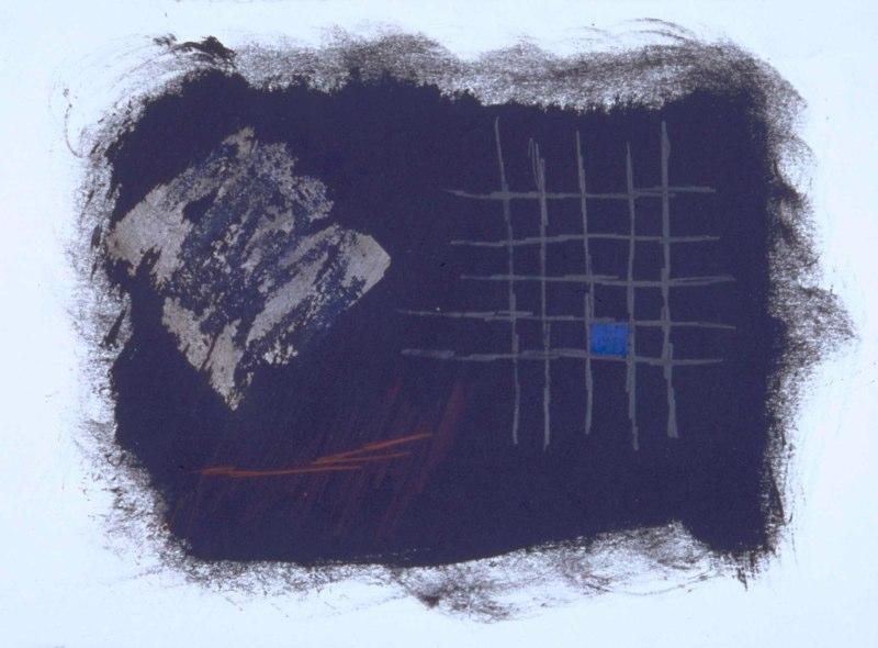 V, c. 1987, mixed media, 11x15.jpg
