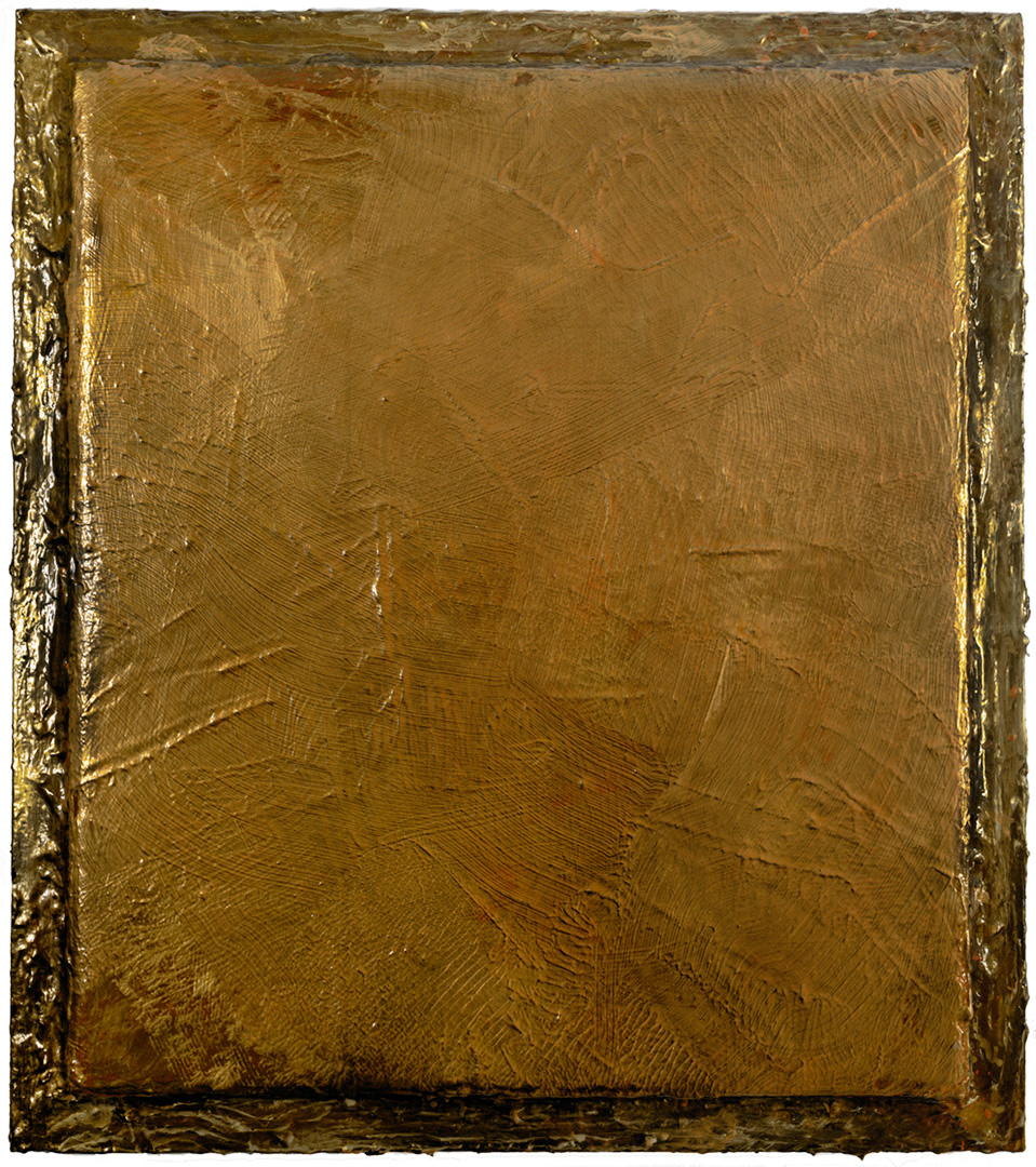 "Untitled, 48""x54"", July 2014"
