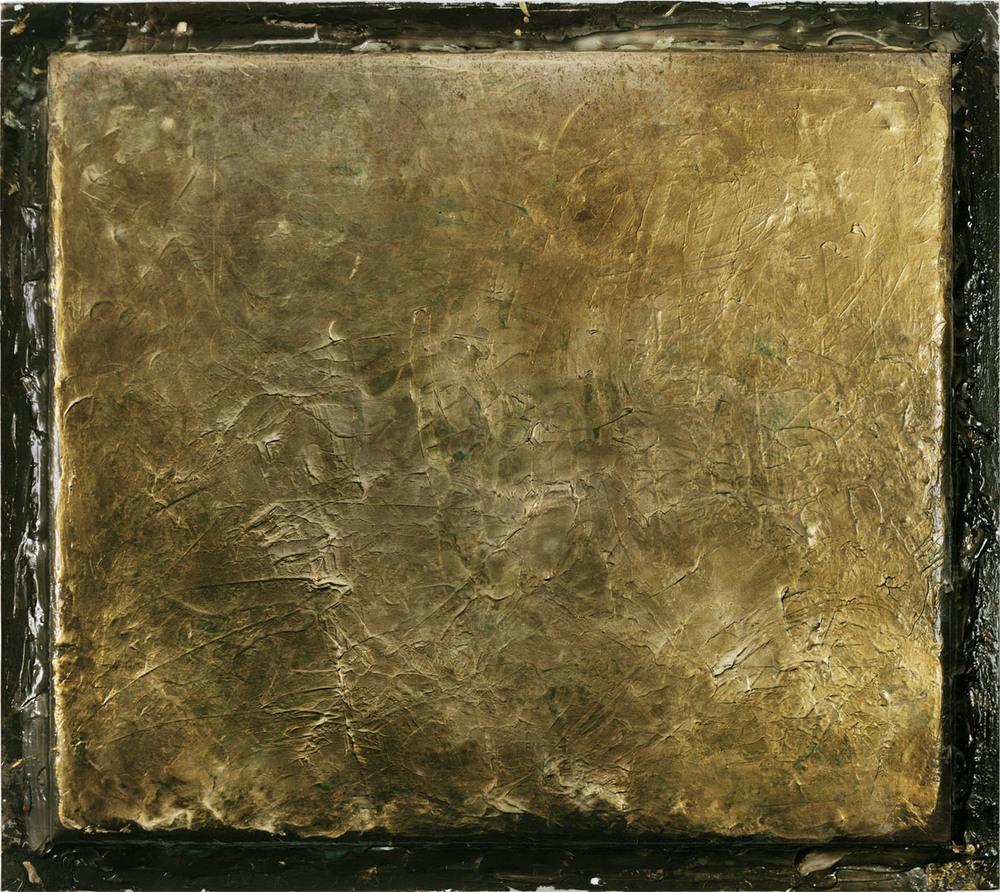 """Lissome No. 1, 48.5"""" x 48.5"""", 2013"""