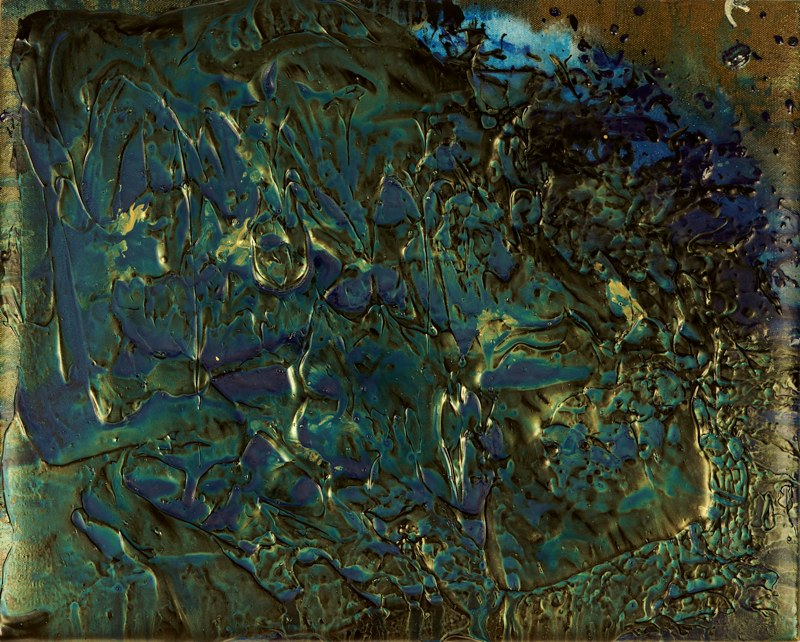 "Untitled, 48"" x 50"", 2006"