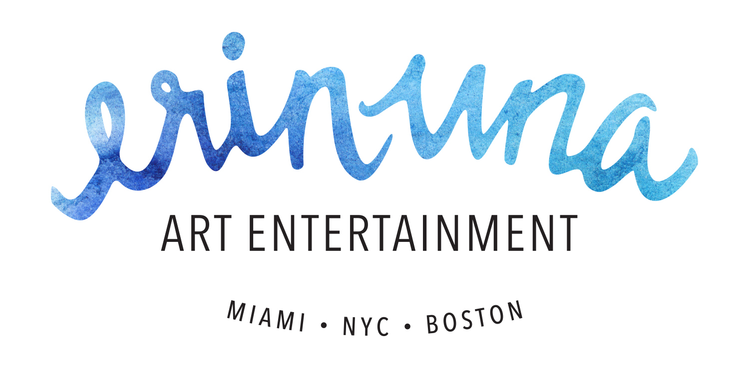 Erin Una Art Entertainment