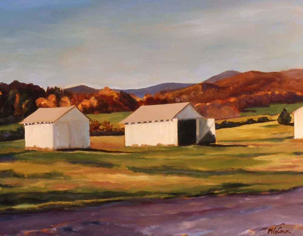 """Sperryville Sheds"" - SOLD"
