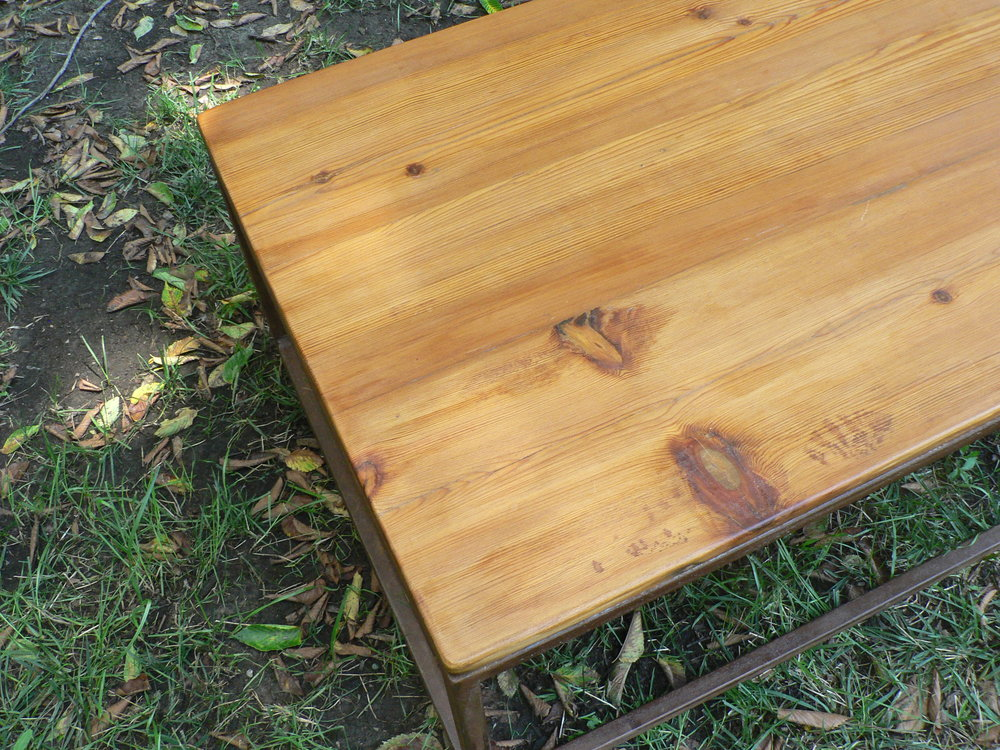 Coffee Table | $650