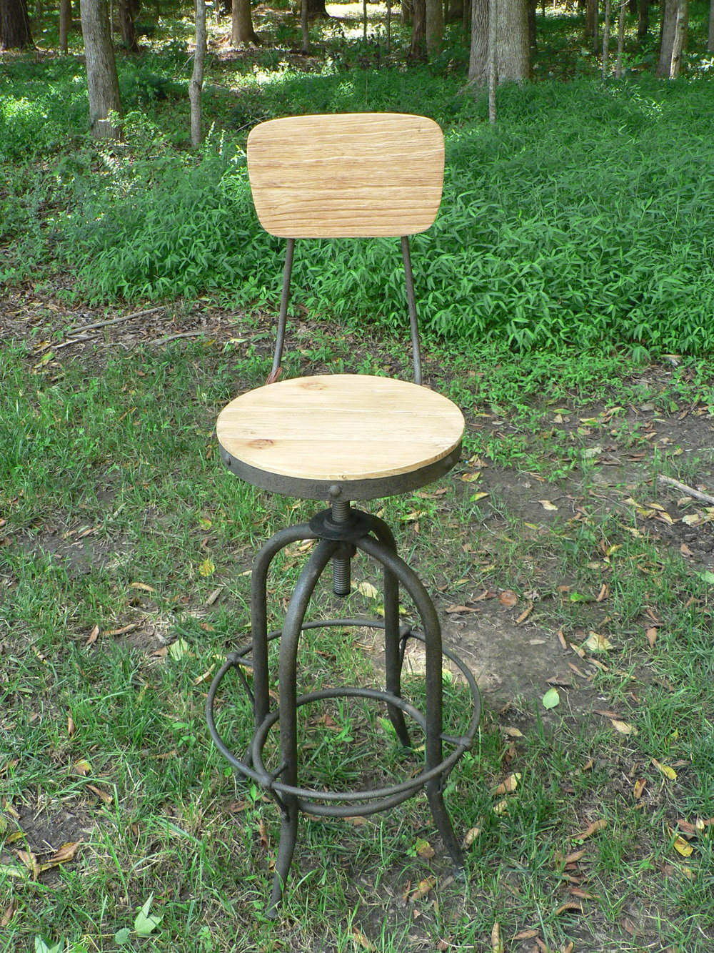 Bar Stool | $370