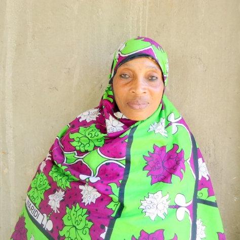 Kenya: A loan of $200 helps Tima to purchase a stock of wheat, flour,  beans, and cooking fat for her business.